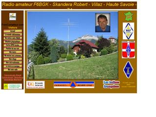 Thumbnail do site Site officiel de la Commune de <b>Villaz</b>