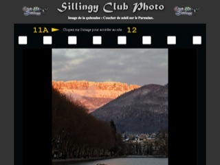 Thumbnail do site Club Photo de <b>Sillingy</b>
