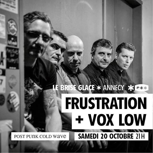 Brise Glace - 54 bis Rue des Marquisats, 74000 Annecy, Samedi 20 octobre 2018