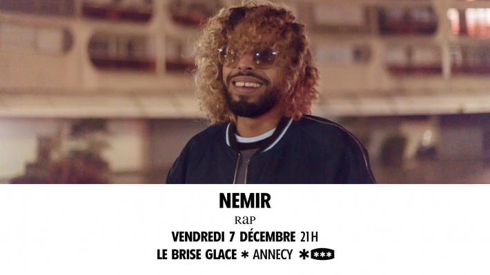 Brise Glace - 54 bis Rue des Marquisats, 74000 Annecy, Vendredi 7 décembre 2018