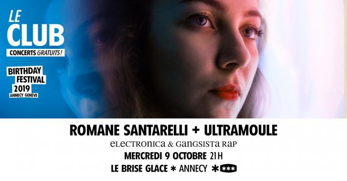 Le Brise Glace - 54 bis Rue des Marquisats, 74000 Annecy, Mercredi 9 octobre 2019