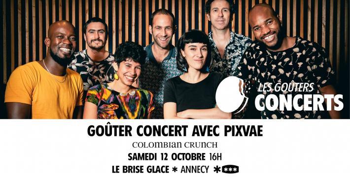 Le Brise Glace - 54 bis Rue des Marquisats, 74000 Annecy, Samedi 12 octobre 2019