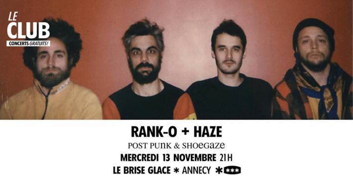 Le Brise Glace - 54 bis Rue des Marquisats, 74000 Annecy, Mercredi 13 novembre 2019