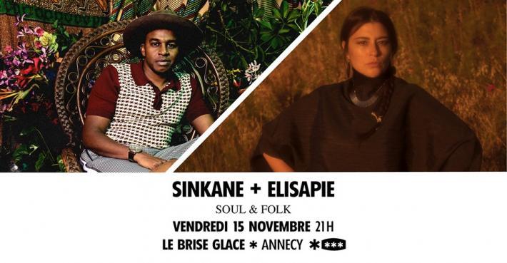 Le Brise Glace - 54 bis Rue des Marquisats, 74000 Annecy, Vendredi 15 novembre 2019