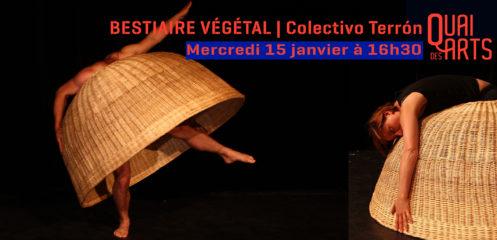 Quai des Arts - Place d'Armes, 74150 Rumilly, Mercredi 15 janvier 2020