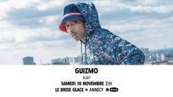 affiche Guizmo
