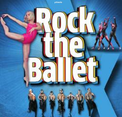 affiche Rock The Ballet X - 10ème Anniversaire