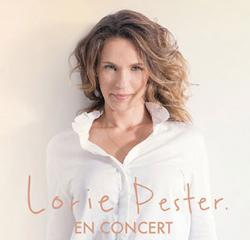 affiche Lorie Pester