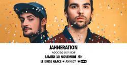 affiche Jahneration