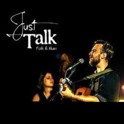 affiche Just Talk Duet