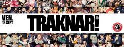 affiche TraKnar #9