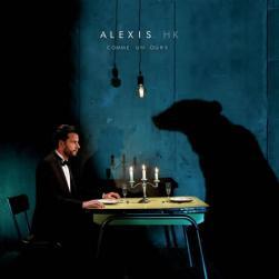 affiche Alexis HK 'Comme un Ours'