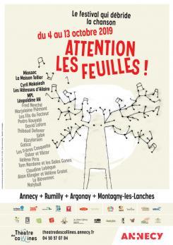 affiche Cyril Mokaiesh + Marjolaine Piémont