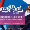 affiche Breakbot