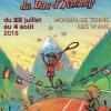 affiche Les Petits Princes du lac d'Annecy