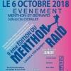 affiche Menthon Raid
