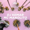 affiche SMF18 #3 wth. DJ Kemar & Mc Manolito