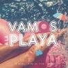 affiche Vamos a la Playa