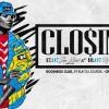 affiche Closing Boombox Club - Tim Burel, High Ja Vibes