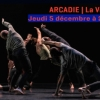 affiche Arcadie - La Vouivre