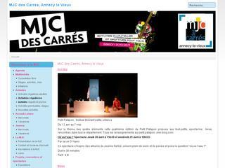 thumb ECM et MJC d'Annecy-le-vieux
