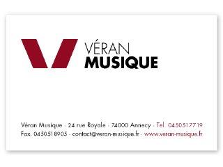 thumb Véran Musique