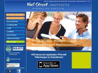 thumb Wall Street Institute