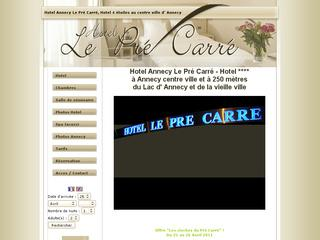 thumb Le Pré Carré