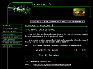 thumb Le Finn Kelly's
