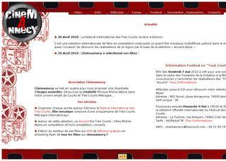 thumb Cinémannecy : Le festival des Très Courts Annecy