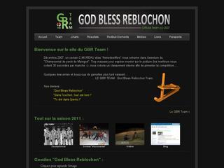 thumb GBR Team - The God Bless Reblochon Team