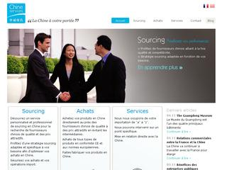 thumb Chine-services: Sourcing, Achats, Import