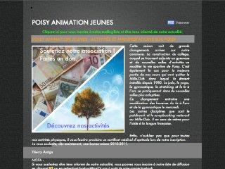thumb Poisy Animation Jeunes