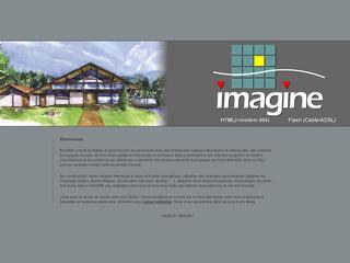 thumb IMAGINE - Des maisons exceptionnelles