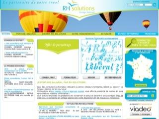 thumb RH Solutions Portage Salarial