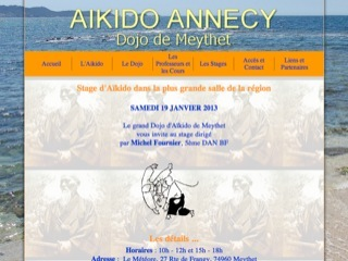 thumb Aikido Annecy-Meythet